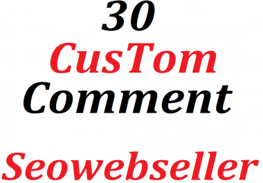 Bumper offer Higher Video Promotion With 20 Comments  And Work Refill Guaranteed