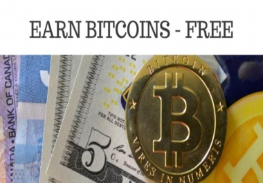 Earn Free Bitcoins - Complete Video Course with Recommended Sites