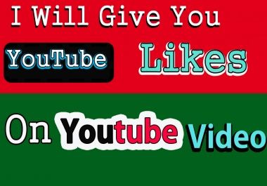 Get 1500+ YouTube Video Likes