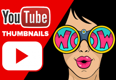Design a VIRAL YouTube Thumbnail in 24HRS