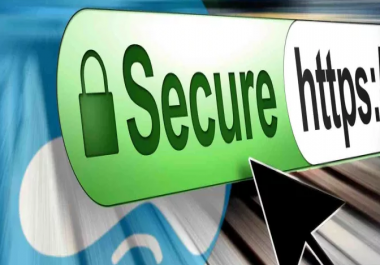 Give You Comodo SSL Certificate And Install It On Your WWebsite