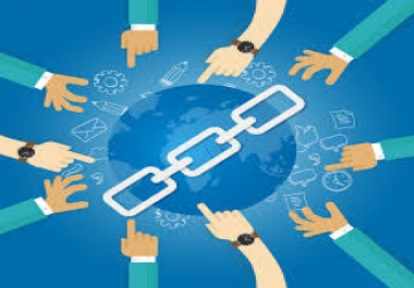 Create 60,000 Backlinks For Seo
