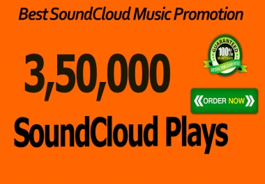 3,50,000 Real Plays