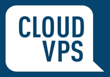 Best Cloud VPS Hosting