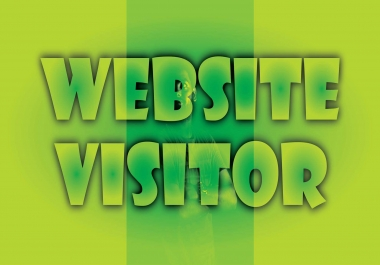 Add 1000 visitor On Your Website Real & Organic