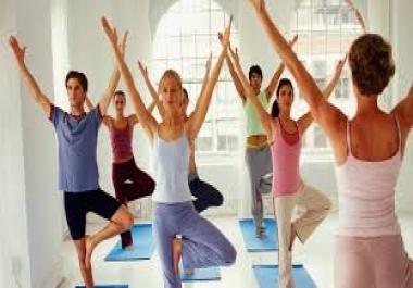 70 HD Instructional Yoga Videos