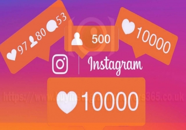 I will add 3000 real fast followers to your Insta account