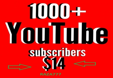 2000-2300 you-tube views 500+ you-tube likes very fast delivery Within 24-72 hours