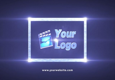 Amazing 2 Video Logo Intro