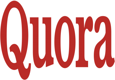 Promote your website by 55 you high quality Quora answer posting with backlink