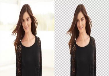 Remove Background 10 Images Professionally And Quickly