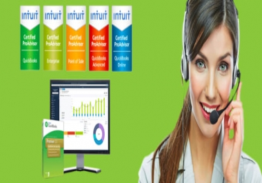 Troubleshoot Any Problem With Quickbooks