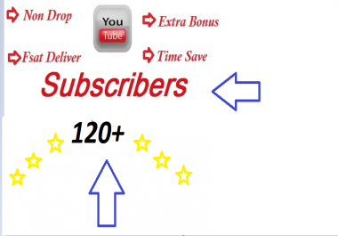 Guarantee 100k+ you-tube views and 30+ likes 30 subscribers free very fast delivery for