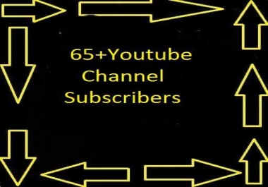Brand exposure 39+Youtube Comments +39 Youtube Channel Subscribers +39 Youtube Shares  +39 likes within 12-24 hours only for your profile on scoclerk $1