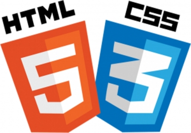 Create an HTML and CSS based Webpage with Amazing design and Styling.