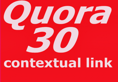 Advance your site with  logical connection on quora