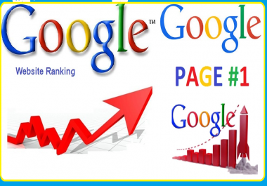 Be the first page ranker website on google teach you about it