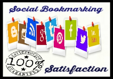 Social Bookmarking real and active