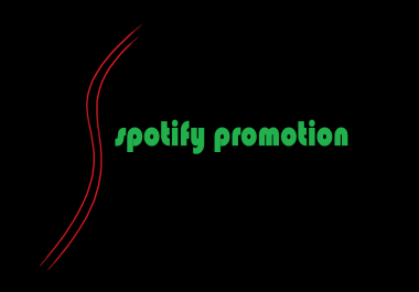 promote spotify artist profile with 250 followers