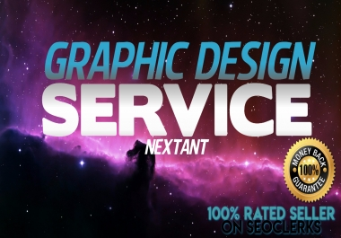 Professional Graphic Design Service
