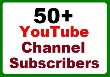 60+ High-quality YouTube accounts Promotion Safe with cheap rate
