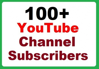 100+ High-quality YouTube accounts Promotion Safe with affordable price