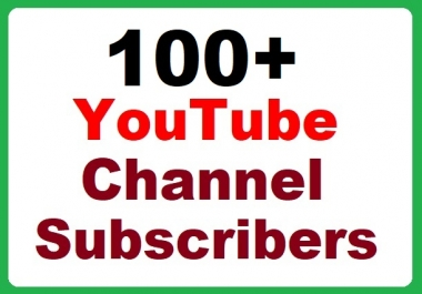 100+ YouTube Accounts Promotion, Safe and High Quality with affordable price