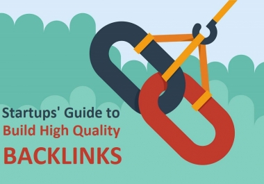 Manually make 55 Pr9 to Pr5 high PR safe google seo backlinks