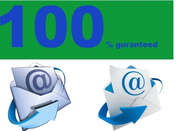 I can provide 3000 France business email list for $5