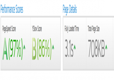 Website speed boost load your website faster