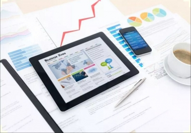 Will Audit Your Website And Provide A Complete SEO Action Plan