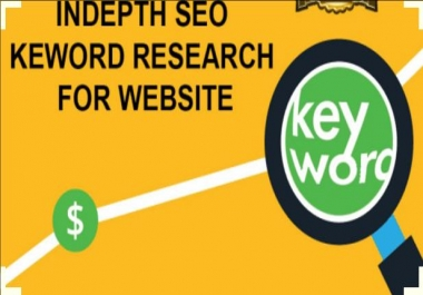 Will Research And Provide 1000 Profitable Keywords