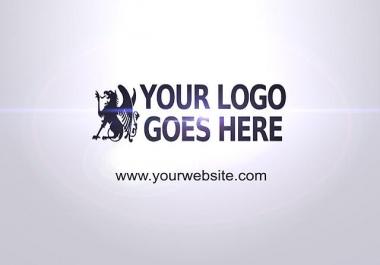 Get Fast 2 Video Logo Intro