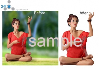 20 image Background Remove only for $5