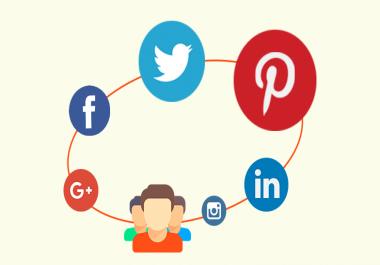 Manually 20+PBN Dofollow Social Bookmarking using High PA+ DA