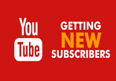 Instant 250+ Subscribers All are Real & Never Droped With 100+ Video Likes get very fast