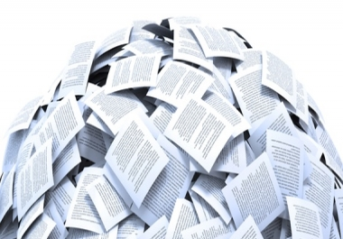 500K  Plr Articles With Free Copyright