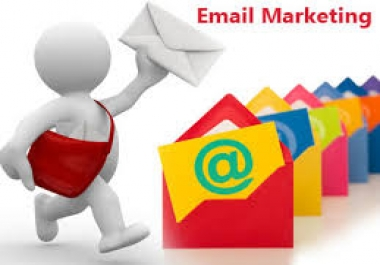 I Can Collect 60,000 Targeted Email List