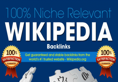 The Gold Rush Wikipedia Backlink High Authority on google ranking
