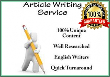 I Can Manually Rewrite Your Article And Blog Post