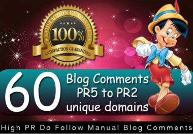 Do 60 Dofollow Backlinks Unique Domains