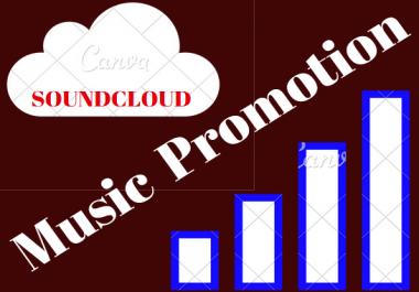 3M Soundcloud High Retention Play