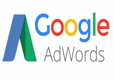 Google Adwords Advertising Campaign Management Service