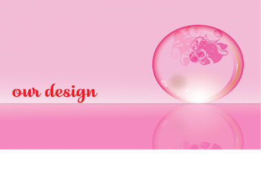 we design beautiful and professional logos