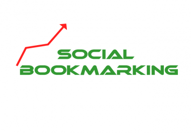 Get High PR Manually  12 social bookmarking
