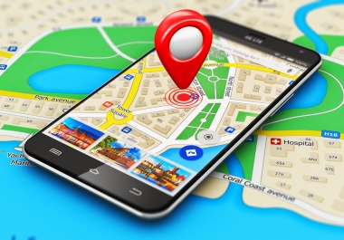 Do 50 Google Map Citations For Local SEO Within 2 Days