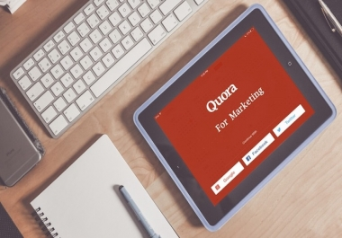 Promote Your Website By 25 High Quality Quora Answer