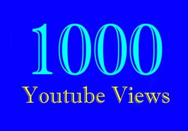 1,000 or 1000 or 1K Video Views with extra gig 2k 3k 4k 5k 6k 7k 8k 9k 10K 15K 20K 25K 40K 50K 100K Or 2000 3000 4000 5000 6000 7000 8000 9000 10000 20000 30000 40000 200K 500K 1 Million