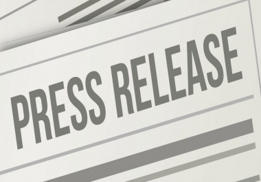 Press Release Distribution Golden Pack