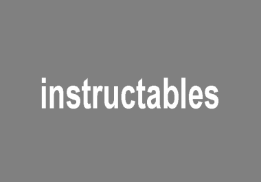 Publish A Guest Post On Instructables Metrics DA90